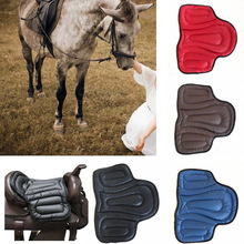 Cushion Saddle Horse-Equipment Pad-Accessories Sponge-Harness Wear-Resistant Shockproof