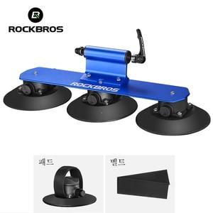 Image 2 - ROCKBROS porte vélo, accessoires pour vtt, vélo, accessoires
