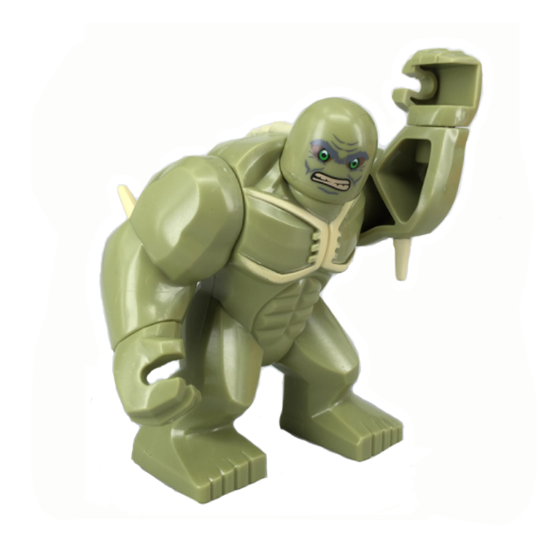 NO.621-1 Abomination Individual Figure Super Hero Building Toys Blocks