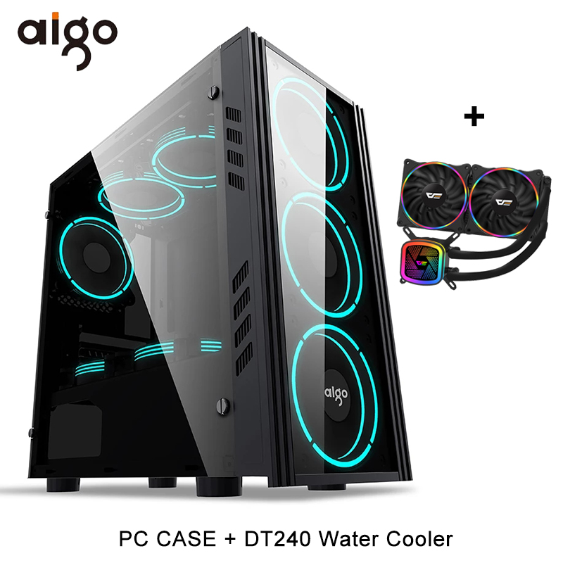 pc case and DT240
