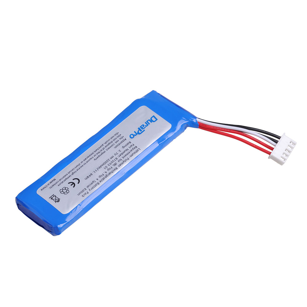 bateria gsp872693 01 bateria recarregável para jbl