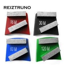 Reiztruno 1 шт двухсегментная Алмазная обувь для шлифования