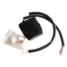 MOSFET Regulator Rectifier untuk Suz-UKI GSXR600/GSXR750/Gsxr 1000 2006-2015(China)