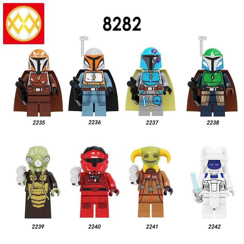 1//6 Scale Toy Star Wars-contrôle des foules Storm Trooper-Blaster Rifle