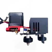 Extruder Kit Short Range Feeding Drive Upgrade with Full Hot End for CR10 VH99