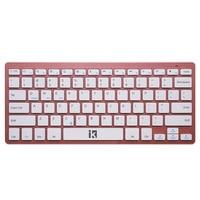 Sunrose IK82 Bluetooth Keyboard Mini Thin Small Keyboard Office Household Universal Keyboard