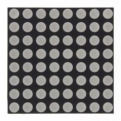 1088AS 3 мм 8*8 светодиодный сетчатый ярко-красный матричный модуль 8*8 8x8