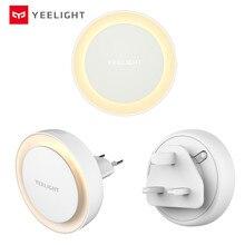 Yeelight luz nocturna para niños, sensor de luz, para dormitorio, pasillo, versión internacional