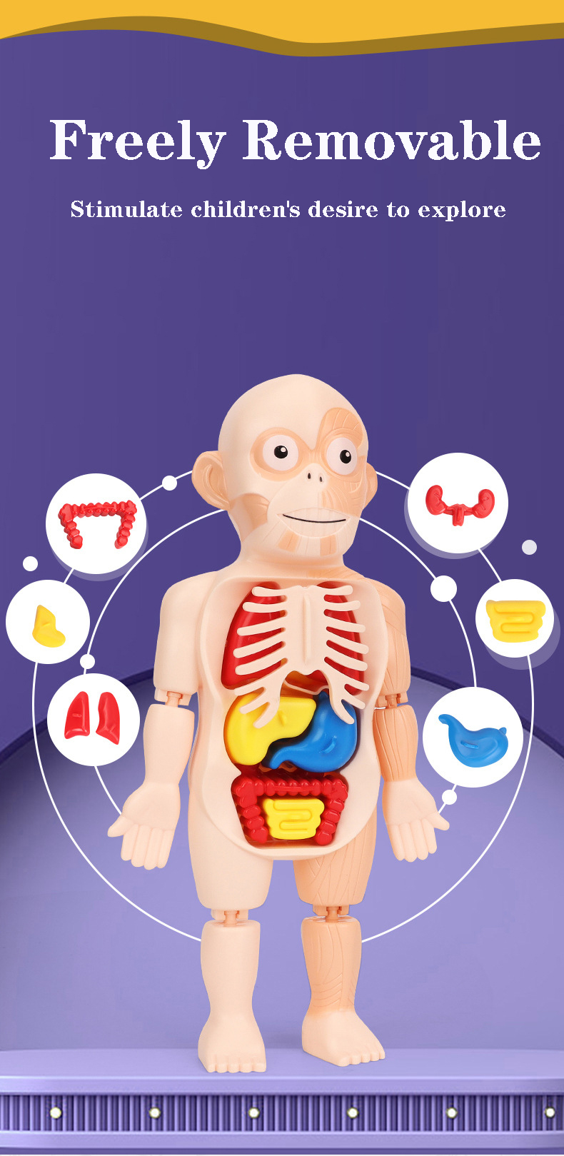 aprendizagem educacional precoce diy montado brinquedos sensoriais