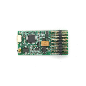 Image 2 - DasMikro TBS Mini programlanabilir motor ses birimi ve ışık kontrol ünitesi yükseltme sürümü için tüm RC modeli