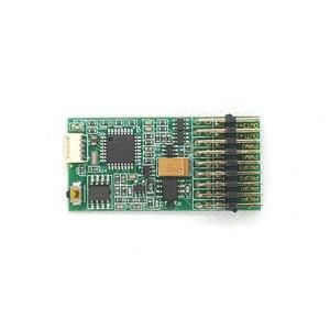 Image 2 - Dasmikro Tbs Mini Programmeerbare Motor Geluid Eenheid En Light Control Unit Upgrade Versie Voor Rc Model