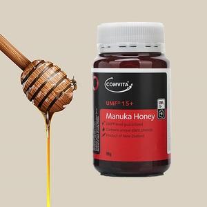 Image 5 - Original NewZealand Comvita Manuka Honey UMF15+ for Digestive Immune Health Respiratory System Cough Sooth Coughs Sore Throat