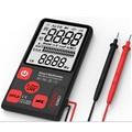 Ультра-Портативный Цифровой мультиметр BSIDE ADMS7 S9CL Большой 3 5