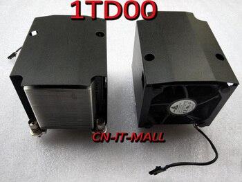 1TD00 9YYVV CPU Heatsink Fan for T3600 T5600 T7600 T7810