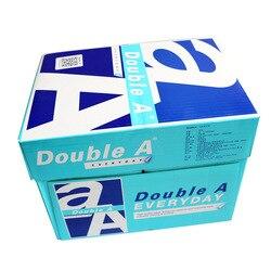 Kedaboai/Double a Import Copy Paper Double-A Print A4 Office Use 70 Grams 80g Jiangsu Zhejiang And Anhui