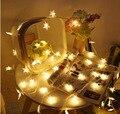 Светодиодный светильник-звезда  маленький цветной светильник  светильник-вспышка  светильник серии  по всему небу  звезда  для общежития  ко...