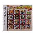500 In 1G01 Zusammenstellung Video Spiel Patrone Konsole Karte Für Nintendo DS 3DS 2DS