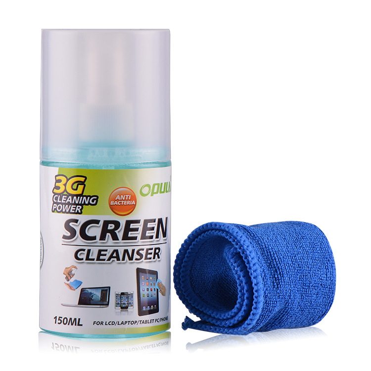 New Style Listed Digital Cleaner Mobile Phone Screen Cleaner Undertake OEM Order