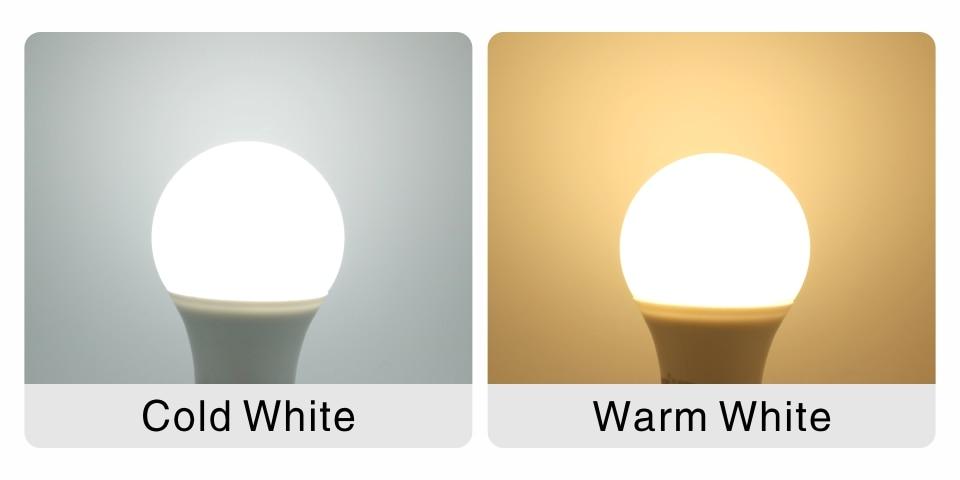 E27 E14 LED Bulb Lamps 3W 6W 9W 12W 15W 18W 20W Lampada Ampoule Bombilla LED Light Bulb AC 220V 230V 240V Cold/Warm White