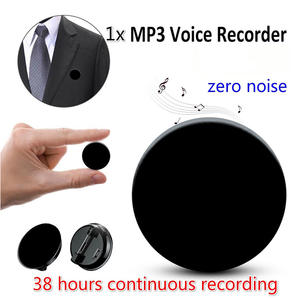 Mp3-Player Audio-Recorder Noise-Reduction Professional Digital 68H HIFI HD Standby