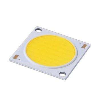 20w/30W LED cob chip White 6000k neutral white 4000kMirror Aluminum Lamp floodlights spotlights sanan chips  Free shipping 30pcs