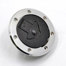 JAER – couvercle de réservoir de carburant pour moto, adapté à Kawasaki ZR250 BALIUS ZR400 ZR550 ZR750 ZEPHYR xancus ZRX400 ZR 7 ZR 7S