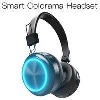 JAKCOM BH3 Smart Colorama Headset as Earphones Headphones in superlux ve monk dodocool
