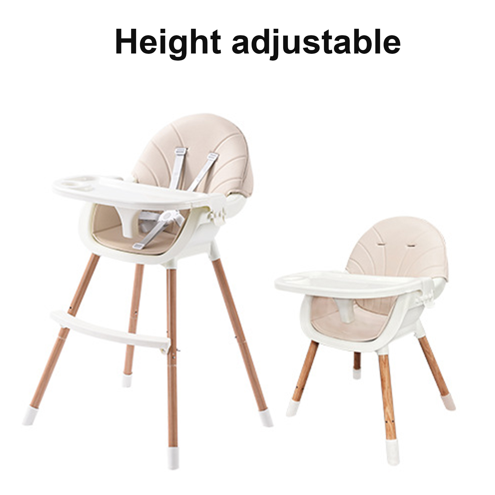 Baby Dining Chair Children Dining Chair Multifunctional Foldable Portable Large Baby Chair Eating Dining Table And Chair Seat
