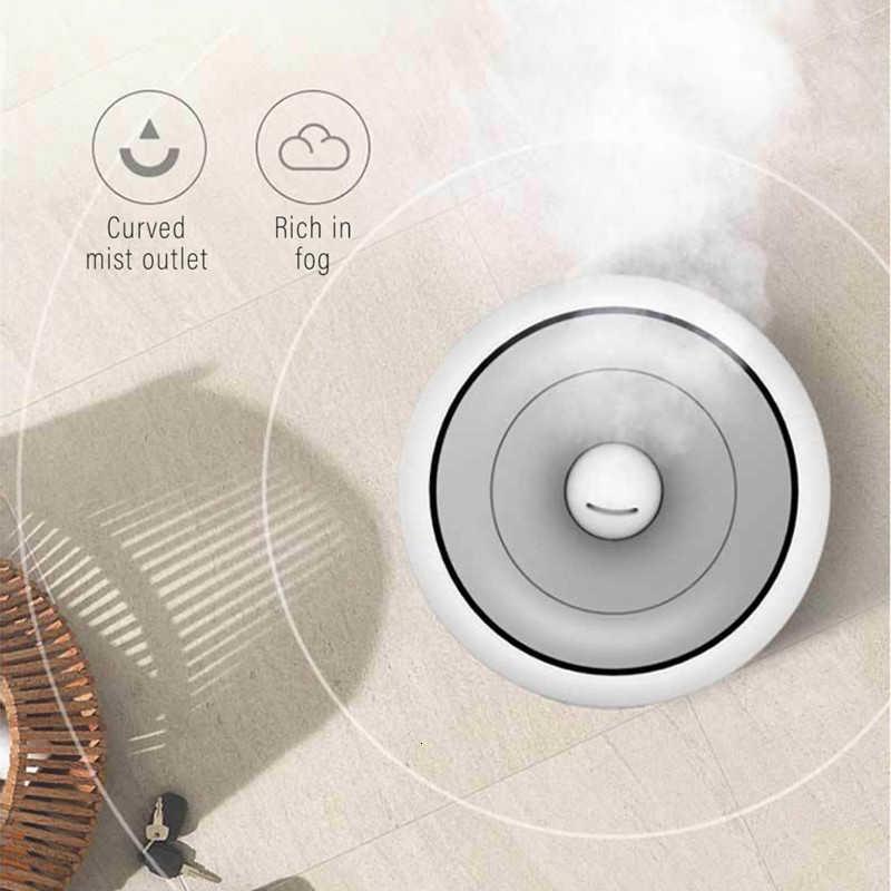 جهاز تنقية الهواء من شاومي 5 لتر يعمل بالموجات فوق الصوتية للاستخدام المنزلي