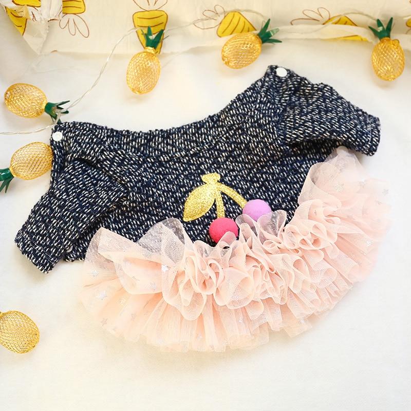 樱桃粗纺裙7