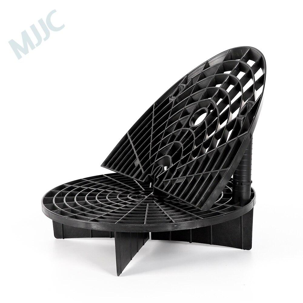 Pare-poussière de marque MJJC avec planche de lavage en paire et la conjonction essentielle pour éviter les rayures Automobiles de haute qualité