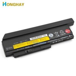 Honghay Laptop Battery for Lenovo Thinkpad X230 X230I X230S 45N1029 45N1028 45N1025 45N1024 45N1172 8.4Ah/94WH 9 Cells 44++