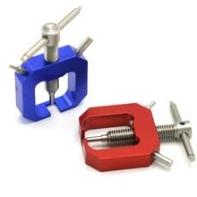 Универсальное приспособление для снятия шестеренки с металлическим двигателем для профессиональных аксессуаров для радиоуправляемых игрушек