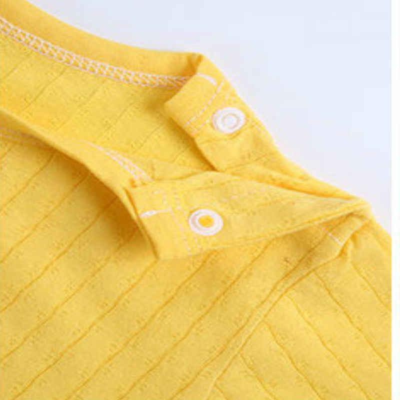 Ropa de niño recién nacido para bebés niños pequeños de manga corta con estampado de estrellas, monos para niñas, pijamas para niños, ropa para niños, niña 3M6M9M12