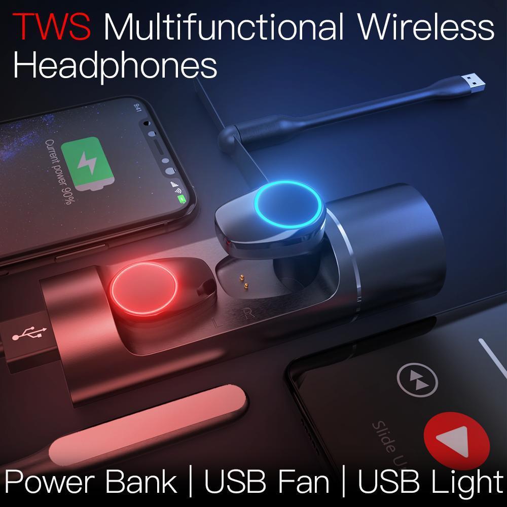 JAKCOM TWS Smart Wireless Headphone as Earphones Headphones in bleutooth earphone moomin fones