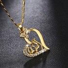 Arabic Women Gold-co...