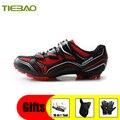 Tiebao sapatilha mtb pro Горный велосипед обувь туфли на шпильке 16 в 1 инструмент для ремонта велосипеда Спортивное Спорт на открытом воздухе велосипе...
