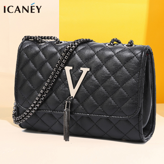 2020 NEW Luxury Handbags Women Bags Designer Shoulder