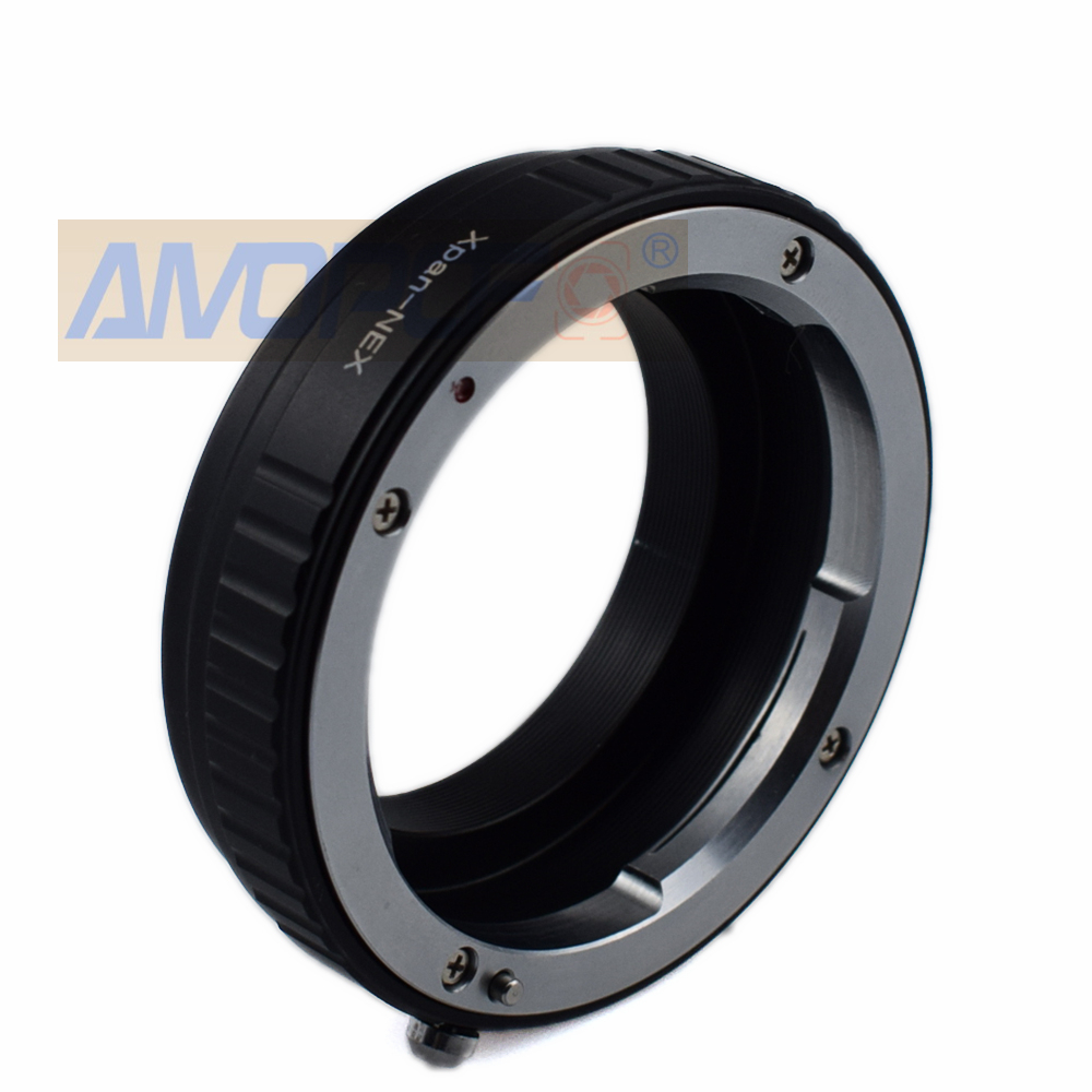 Lens Mount Adapter for Canon EOS EF to Sony E mount for NEX-7 NEX-6 NEX-C3 NEX-5N NEX-VG10 a7S a7R a7II a7SII a7RII A7III A7RIII A7SIII A9 a6500 a6300 a6000 a5100 a5000 a3500 NEX-FS700 VG30 VG900