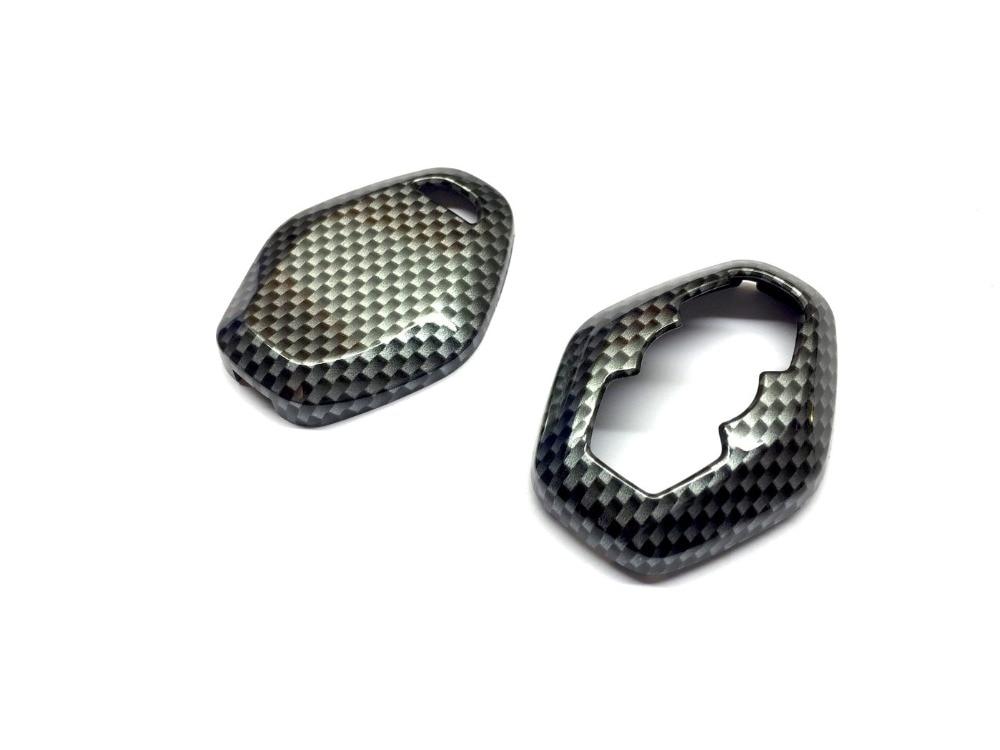 Hard Plastic Gloss Multi-colors Keyless Remote Key Protection Case Cover For BMW Diamond Remote Key E46 E39 E38 Z3 Z4 E83 E53