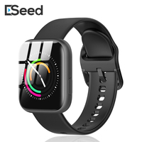 ESEED EP4 Smart watch men IP67 Waterproof 1.4 inch large Screen 170mAh long standby Heart rate smartwatch for android ios