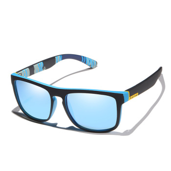 Polarized Mirror Ultralight Sport Sunglasses 9