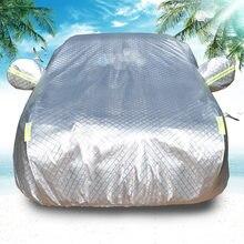 Auto abdeckung outdoor schutz dach zelt abdeckung für Emgrand X7 EC7 RV EC8 Englon SC7