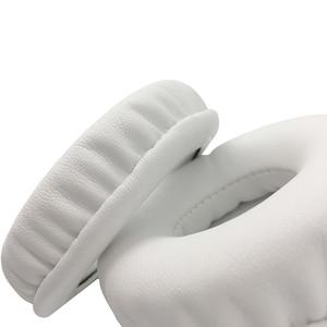 Image 4 - KQTFT 1 زوج من استبدال بطانة للأذن ل MSI DS502 DS 502 DS 502 سماعة سماعات الأذن غطاء للأذن أكواب وسادة