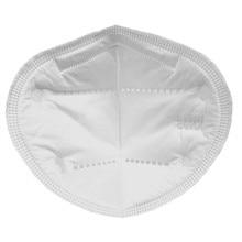 10pcs 6 layer mask N95 anti virus Professional Mask Disposable Elastic Mouth Soft Breathable  CE Face Mask anticorona mask