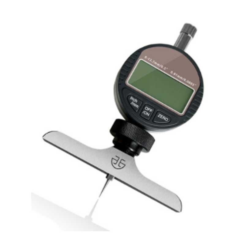Калибровочных стенд для глубиномера с трескается и не отвердевает сплав измерительная головка измерительные приборы с круговой шкалой инд...
