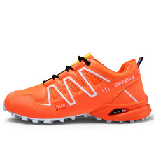 2020 Casual Men Shoes Spring Autumn Outdoor Breathable Hikin