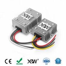 DC DC 9-35v 12v 24v to 12v 12.6v 14.5v lead battery charging constant current 5A 8A 12A 15A 20A 22A battery charger three stage charging ce rohs battery 24v 15a ac to dc charger