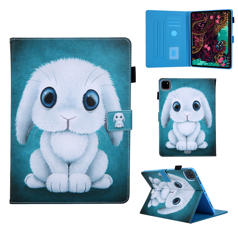 Cover Leather 4 Tablet Air Air4 Air IPad Apple For Cartoon Ipad Case 2020 10.9 For inch