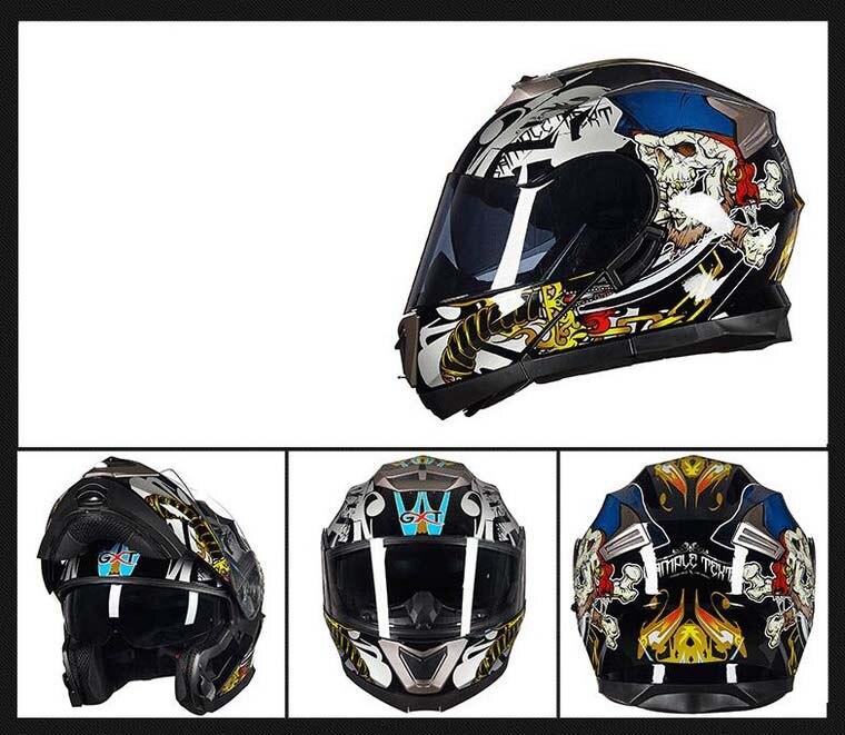 motocross moto capacetes feitos de abs m l xl